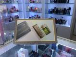 Set de Perfume Bvlgari Wood Essence Bvlgari (Estuche) 3 Piezas  CAB