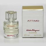 Miniatura Attimo Pour Homme Salvatore Ferragamo 5ml CAB