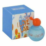 Miniatura I Love Love Moschino 4.9ML DAM