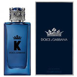Perfume DG King by Dolce and Gabbana EDP CAB