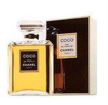 Perfume Coco Chanel 100ml EDP DAM