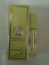 Muestra Versense Versace DAM
