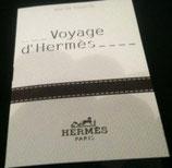 Muestra Voyage D'Hermes EDT CAB