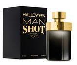 Perfume Halloween Man Shot by Jesu del Pozo 100ml