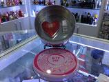 Set de Perfume Love Love Love Agatha Ruiz de la Prada (CHC3)