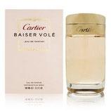 Perfume Baiser Vole Cartier 100ml EDP