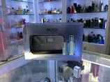 Set de Perfume Boss Tonic by Hugo Boss (Estuche)