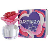 Perfume Someday Justin Bieber DAM