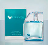 Perfume Ferrioni 100ml by Ferrioni CAB