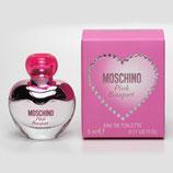 Miniatura Moschino Pink Bouquete Moschino 5ML DAM