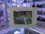 Set de Perfume Eau Its Fresh Women Secret 50ml