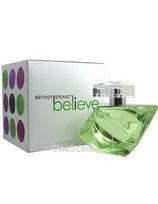 Perfume Believe Britney Spears DAM