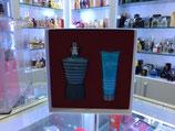 Perfume Le male SET (Estuche) by Jean Paul Gaultier CAB
