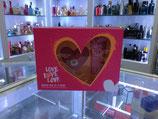 Set de Perfume Love Love Love Agatha Ruiz de la Prada