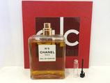 CHC Muestra de Chanel 5 DAM