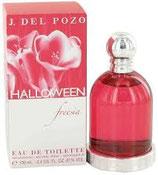 Perfume Halloween Fressia 100ml by Jesus del Pozo DAM