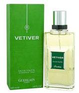 Perfume Vetiver Guerlain by Guerlain CAB