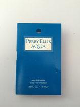 Muestra Perry Ellis Aqua CAB