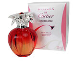 Perfume Delices de Cartier Eau Fruitee by Cartier