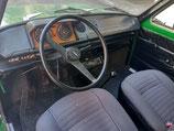 Experiencia de Conducción en Seat 127