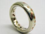 Ring Silber & Kupfer