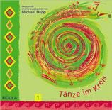 CD Tänze im Kreis 1