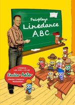 SET Linedance ABC (für Fortgeschrittene)  DVD & CD & Tanzbeschreibungen