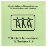 CD VIS Ausbildungsprogramm