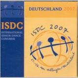 CD ISDC 2007 Deutschland