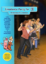 SET Linedance Party for 2 (DVD & CD & Tanzbeschreibungen im Booklet)