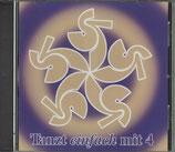 CD Tanzt einfach mit 4