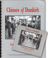 SET Chimes of Dunkirk (Ringbuch A4 mit TB und Noten plus CD)