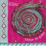 CD Tänze im Kreis 8