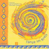 CD Tänze im Kreis 2