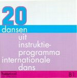 CD Internationale Tänze B1