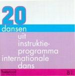 CD Internationale Tänze B1