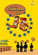 SET Fairplay Linedance 1x1  (DVD & CD & Beschreibungen)