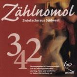CD Zählnomol (Zwiefache aus Südwest)
