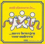 CD cadans gelb MBVO 15049