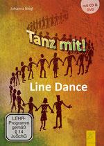 SET Line Dance  (Musik-CD, DVD und Beschreibungsheft)