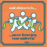 CD cadans orange MBVO 15045