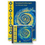 CD Tänze im Kreis 4 (von Michel Hepp)