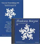 Senioren tanzen 26  / Weiterbildung 2018  (SET CD & Heft)