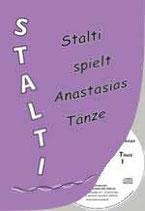 Stalti (Heft mit CD)