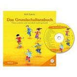 Das Grunschultanzbuch (mit CD)