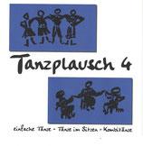 CD Tanzplausch 4