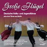 CD Grosse Flügel (inkl. TB als pdf)