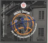 ISDC 2019 Lillehammer