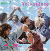 CD Volkstänze rockig - traditionell - meditativ Vol. 3