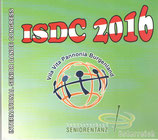ISDC 2016 Austria  (Internationaler Seniorentanz-Kongress)